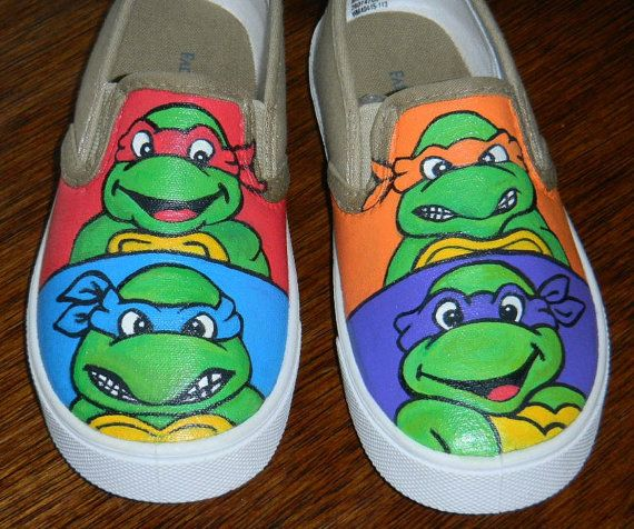 Hey, I found this really awesome Etsy listing at https://www.etsy.com/listing/187328976/vintage-teenage-mutant-ninja-turtles