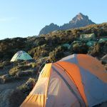Kilimanjaro Climb-Umbwe Route 6 Days Itinerary