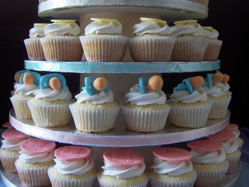 Baby Shower Ideas for Girls On a Budget | when plan ning a baby shower there is a long list of things that have ...