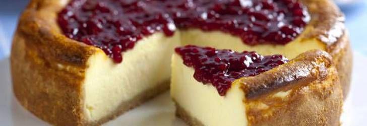 Receita de Torta gelada com geleia - Show de Receitas