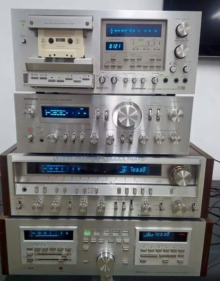 17 Best Images About High End Audio 70 S 80 S On Pinterest