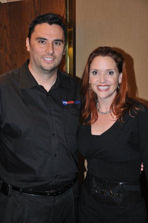 OSM & Gitomer Event - With Sally Hogshead| www.onesocialmedi...