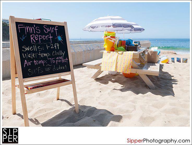 21 Best Beach Pool Kids Birthday Images On Pinterest