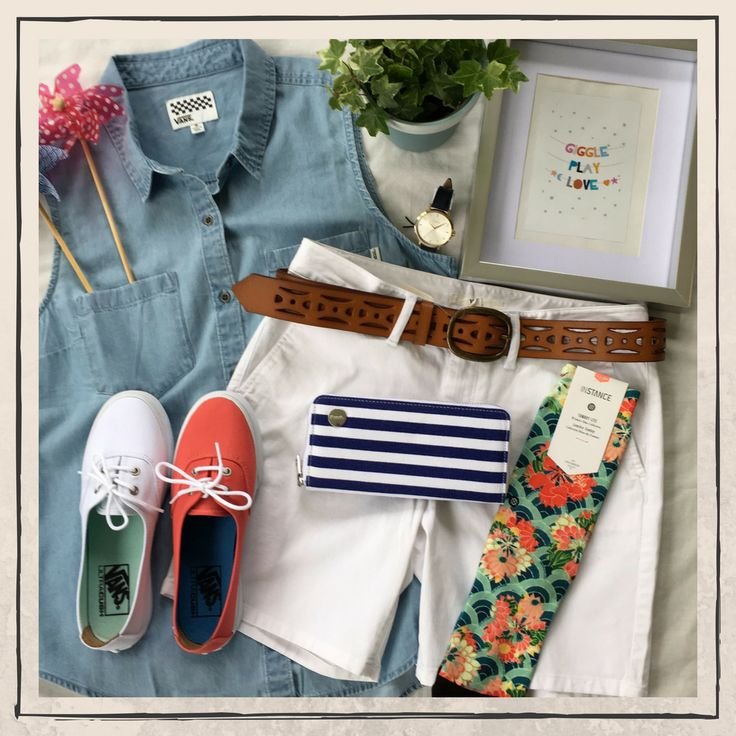 Mothers Day Style Guide: Classic Cool ❤️
