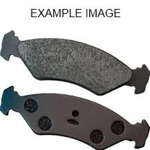 Black Diamond - Alfa Romeo 145 1.3 / 1.4 94-97 Predator Front Brake Pads Mad Motors is proud to present the full range of Black Diamond products. As an authorised dealer, Mad Motors can provide you with the best prices currently on the market.