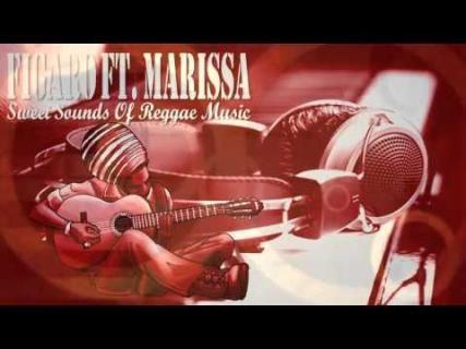 FIGARO FT. Marissa ~ Sweet Sounds Of Reggae Music - Reggae Music Video - BEAT100