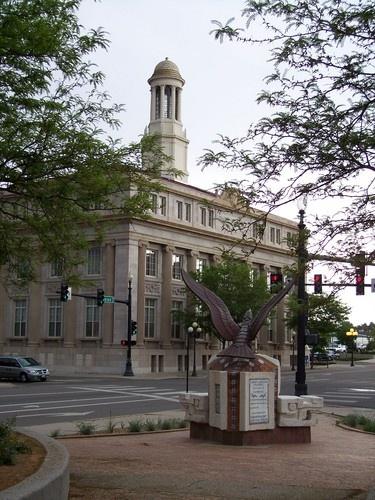 Downtown Pueblo Colorado - Bing Images
