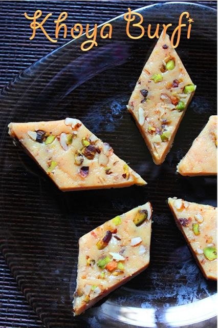 I wanted to make a melt in mouth milk burfi recipe for quite a long time and finally i made it. This recipe is too simple and so quick t...