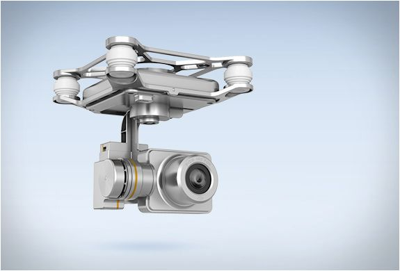 PHANTOM 2 VISION PLUS | BY DJI pictures