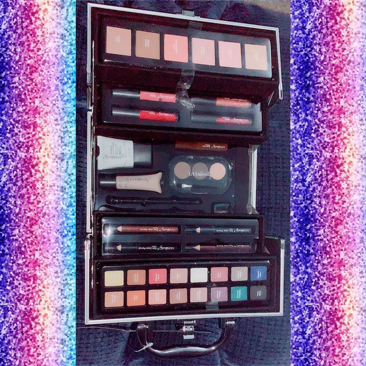 Shine Brighter Makeup Collection Fast shipping Brand new