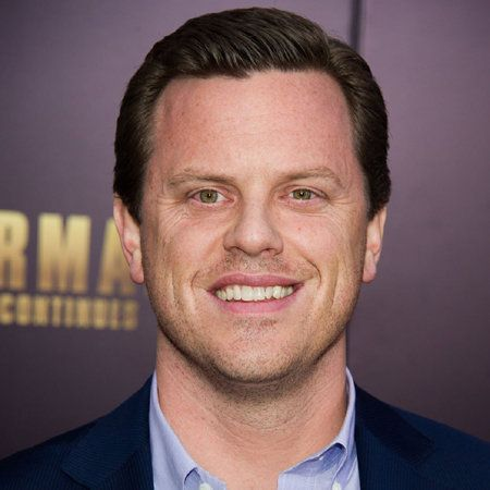 Willie Geist wiki, affair, married, Gay with age, height, MSNBC, morning Joe,