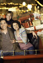 ^  The Three Gifts with Dean Cain and Jean Louisa Kelly