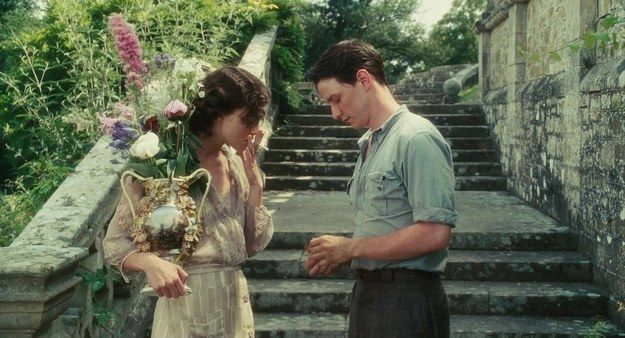 Atonement (2007) | 56 Movies Guaranteed To Make You Ugly Cry