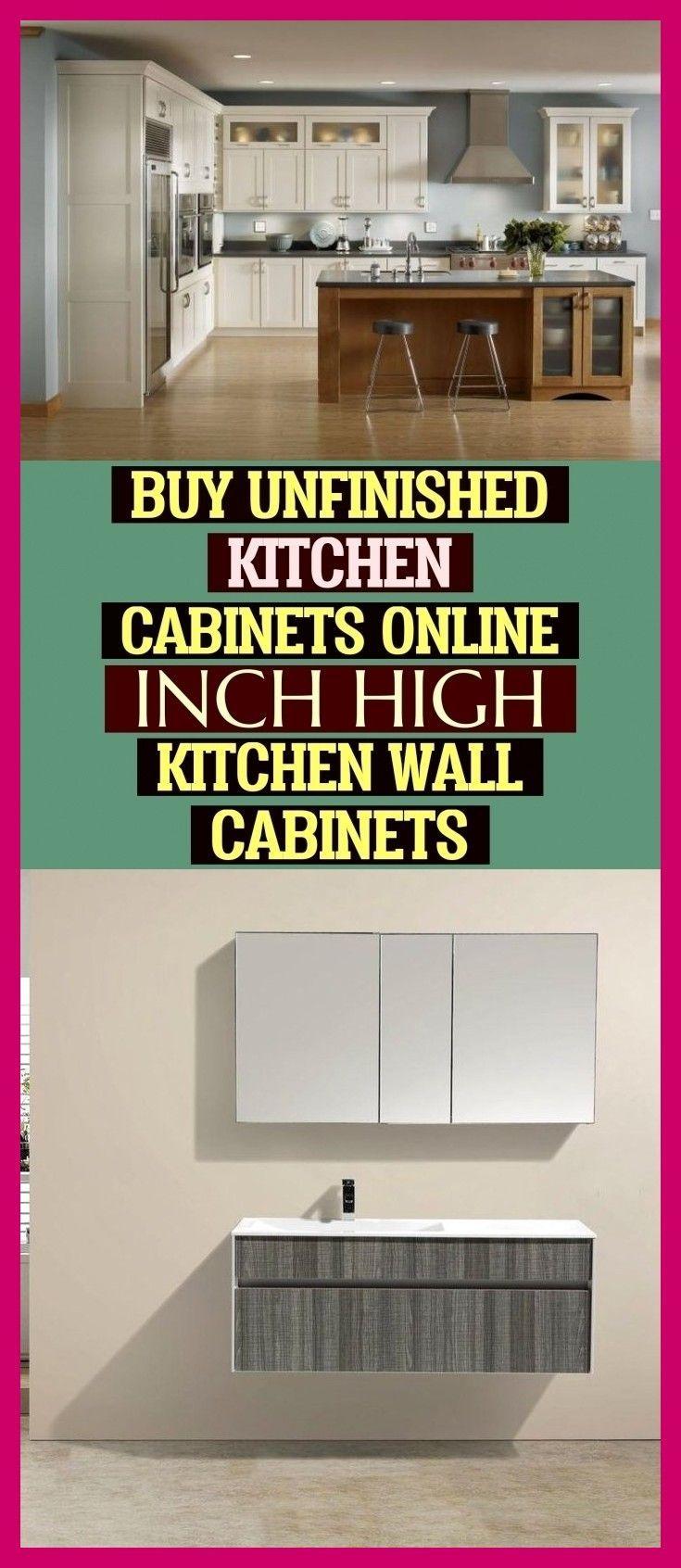 Buy Unfinished Kitchen Cabinets Online Kitchen Cabinets Inch By Inch Farmho In 2020 Online Kitchen Cabinets Unfinished Kitchen Cabinets Kitchen Wall Cabinets