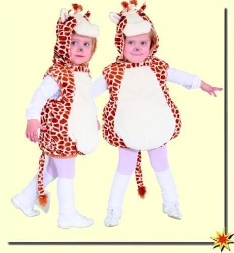Kinderkostüm Giraffe Kostüme Kinder Tierkostüm Giraffenkostü kaufen
