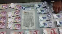 Noticias de Cúcuta: Detenido hombre con lotería falsa y billetes didác...