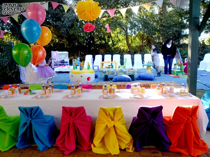 small essay about birthday party for kids The pressure on parents to throw their child a birthday party that rivals  invite  only one gender or host a small party with five or six kids or less.