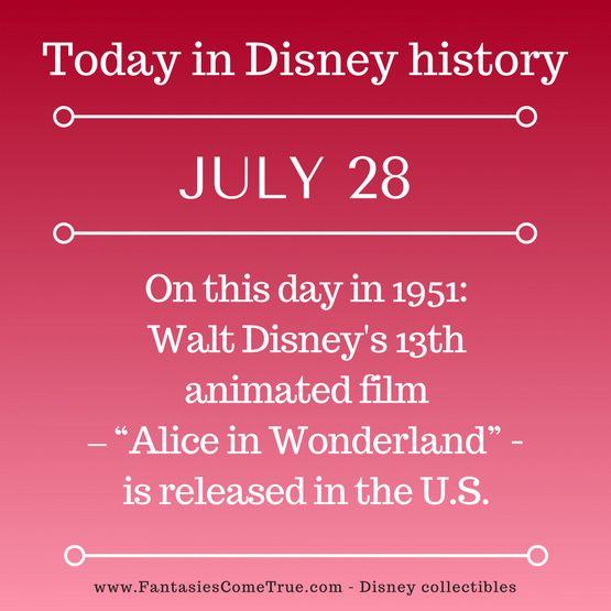 #Disney #DisneyHistory