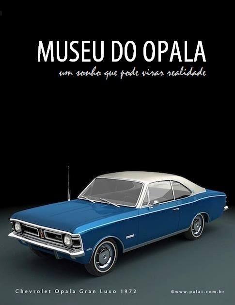 Opala by Daniel Alho