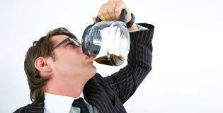 Wangsa Cerita: Lupa ngaduk kopi