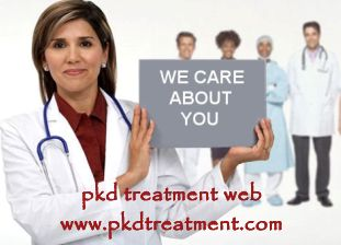 What does BUN 52 mean in PKD patients? As we know, PKD is a genetic kidney disease with numerous cysts formed on kidneys, which can get enlarged over time, and the large cysts will oppress surrounding kidney tissues and cause kidney damage. Then patients will have some severe symptoms with the development of PKD. In the following article, we will learn the meaning of BUN 52 for PKD patients.