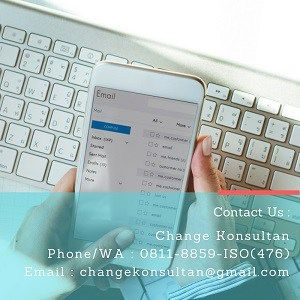 Contact Us Change Konsultan ISO