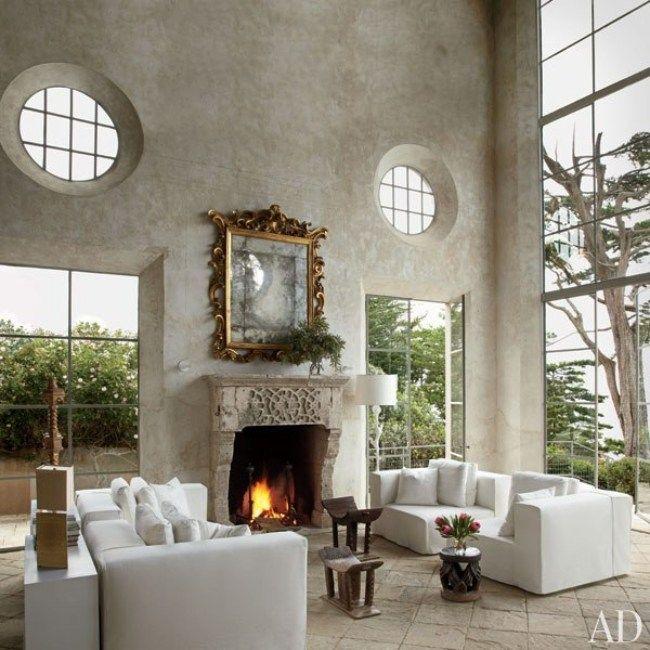 Die besten 25+ Polstersofa Ideen auf Pinterest Sofa, Weiße - moderne holzmobel wohnzimmer
