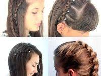 peinados - videos
