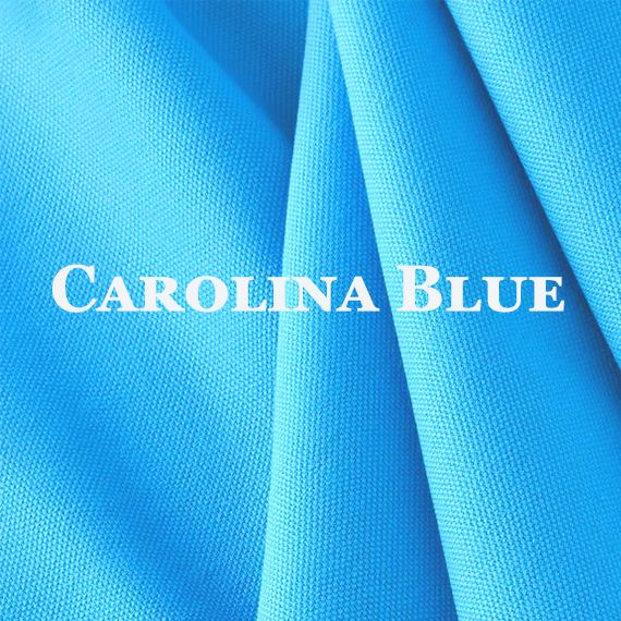 Cotton Duck Canvas Fabric 10 Oz Turq 60 Upholstery Canvas Etc Blue Color Meaning Canvas Fabric Carolina Blue