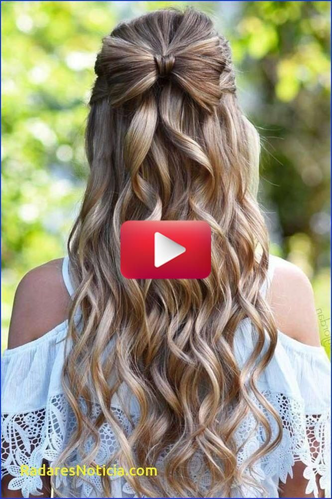 Nice 9 Best Cute Hairstyles For 8th Grade Prom 8th Grade Graduation Hairstyles For L In 2020 Long Hair Styles Graduation Hairstyles Graduation Hairstyles For Long Hair