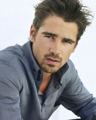 Colin Farrell - night & day forever! !!! Hottest man alive !!!