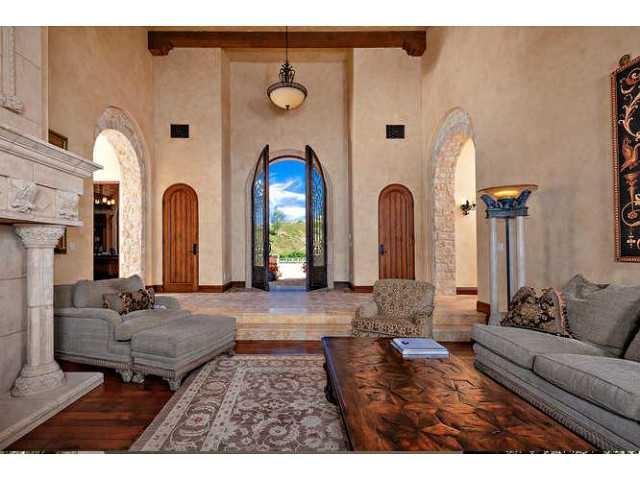 Cielo | 7667 Camino De Arriba, Rancho Santa Fe (MLS # 120022436)