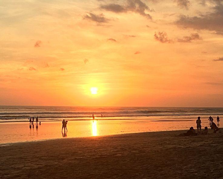 Shores of Seminyak, Bali 12 May 2017
