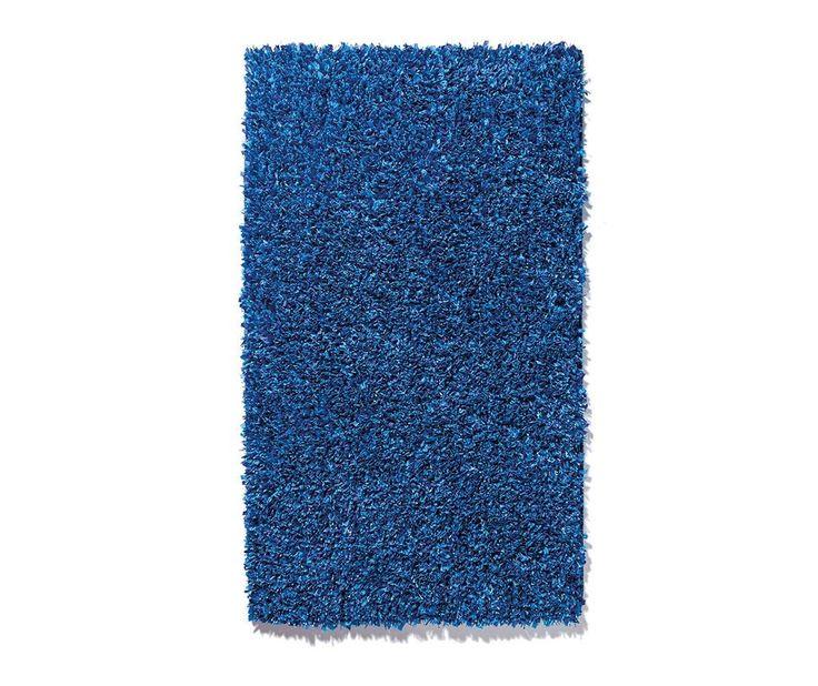Covoras de baie Elements Blue 60x100 cm - Vivre