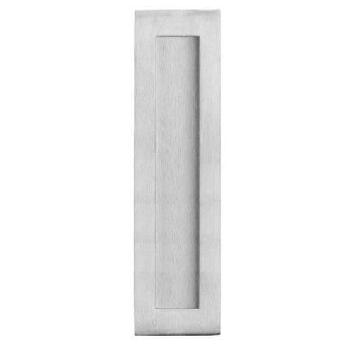 Rectangle flush pull 250mm