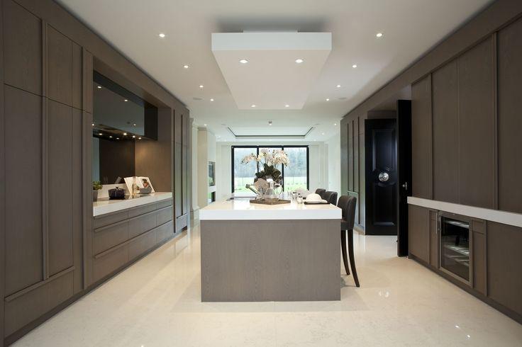 Mowlem & Co | Bespoke Kitchens | Luxury Furniture