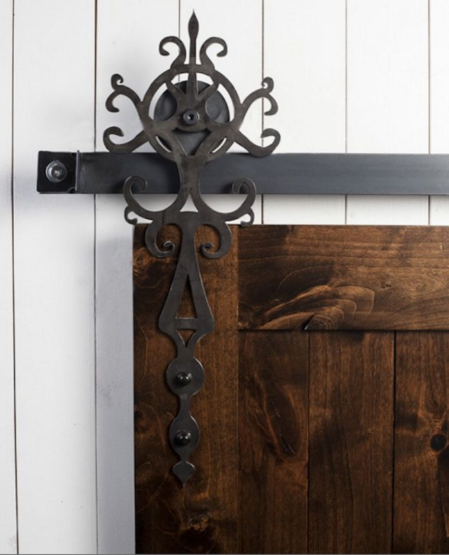 Homemade Sliding Door Closer: Best 25+ Barn Door Hardware Ideas On Pinterest