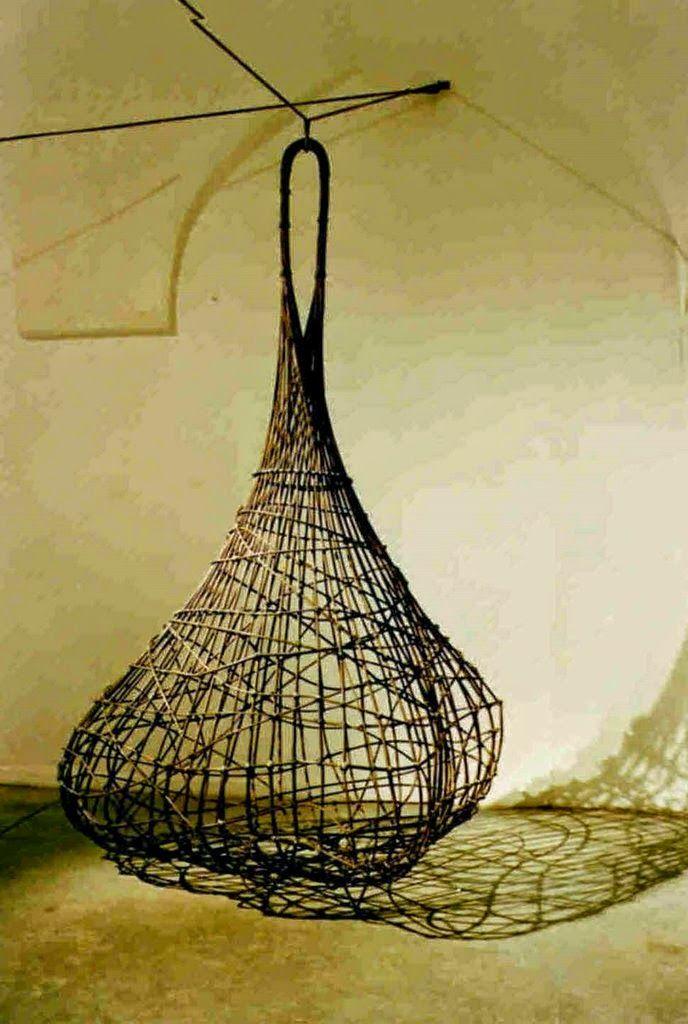 Basket Weaving Houston : Best contemporary baskets ideas on macrame