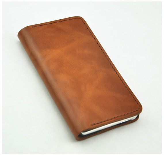 Sale 15% OFF - Handmade Leather Case for iPhone 4s 5 5s - Leather iPhone Case Sleeve with Wallet Bag & Card Holder