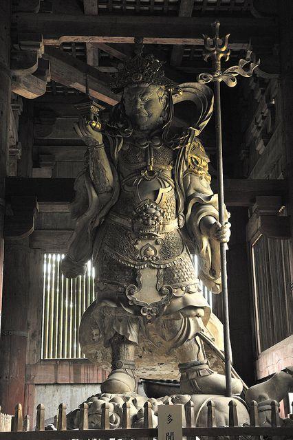 東大寺 Todai-ji Nara