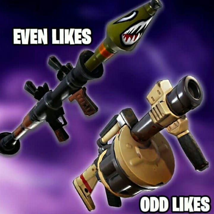 Follow me ( @fortnitego ) for more     Turn the notification on     Ignore hashtags  #memes #Fortnite #Cod #CallOfDuty #Csgo #Dota #Xbox #ps4 #pc #gamer #gamingmemes #likeforlike #funny #Lol #dankmemes #dank #420 #youtube #minecraft #videogames #h1z1 #like #halo #like4like #pubg #gaming #overwatch #battleroyale #playstation