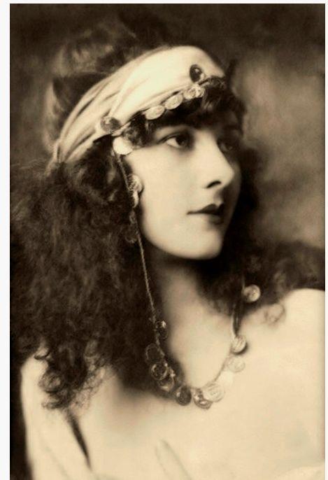 Beautiful Gypsy Woman - Black Ametuer Sex