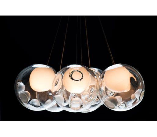 Series 28 · pendant chandelier3 threechandelierslampspendant