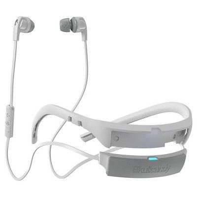 Skullcandy Smokin' Buds 2 Wireless In-Ear Headphone White