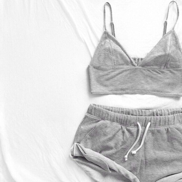 Top 25  best Gray shorts ideas on Pinterest   Gray shorts outfit ...