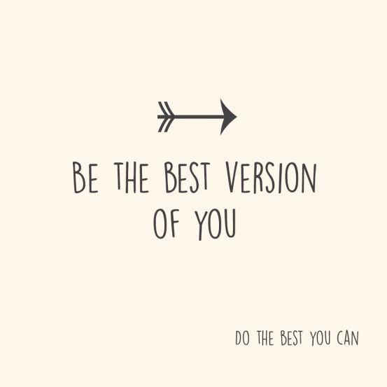 Manquer de confiance en soi, c'est on ne peut plus banal. Inspirez-vous de ces citations éplinglées sur Pinterest en cas de baisse de régime.