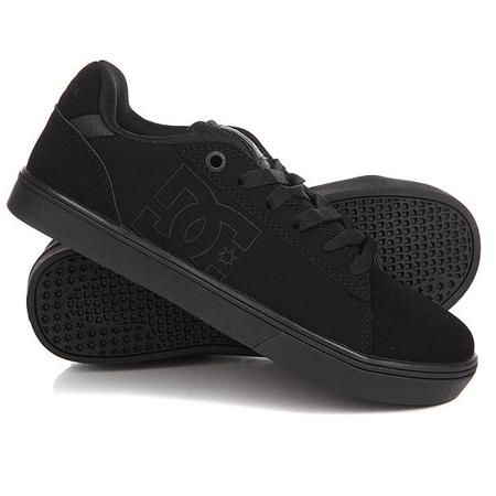 Кеды кроссовки низкие детские DC Notch Black  — 3259р. --------- Один из классических силуэтом скейтовых кед, построенный на конструкции cupsole и навеянный спортивной теннисной обувью. Чистый дизайн носа добавит долговечности, а перфорация с внутренней стороны ботинка и на носу улучшит циркуляцию воздуха, так необходимую при интенсивных нагрузках. DC Notch обладают универсальным дизайном, который отлично впишется в повседневный городской гардероб. В этих кедах удобно не только кататься, но…