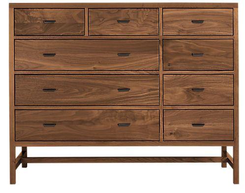 Berkeley Dressers