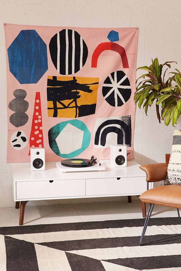 Atelier Bingo Tapestry - Urban Outfitters