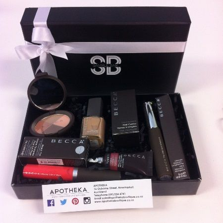 Day 1 is finally here and so are these beautiful treats by Becca from Apotheka! Repin to be in to win!! Becca cosmetics are available from www.apothekaboutique.co.nz.